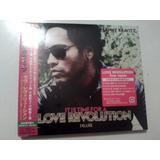 Lenny Kravitz   Love Revolution [deluxe] Ben Harper